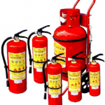 Dry powder Fire extinguisher – TY-810