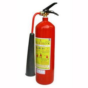 CO2 Fire extinguisher – MT3