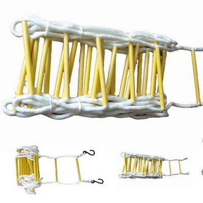 Imported Fire escape rope ladder