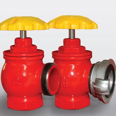 Shinyi Fire hose angle valve